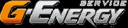 G-Energy Service на телевизорной