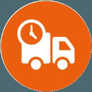 Доставка автозапчастей по красноярску