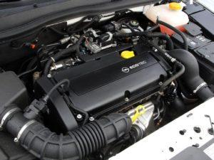 Обслуживание Opel